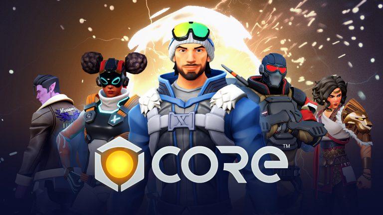 Core – La plateforme de création de publication de jeux est disponible dès maintenant sur Epic Games Store