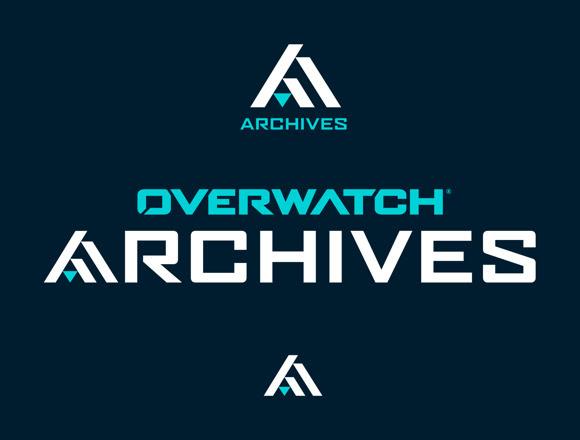 Overwatch – L'événement saisonnier des Archives 2021 commence