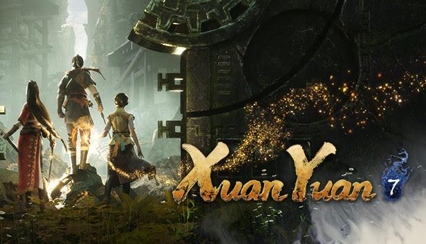 Xuan Yuan Sword 7 – Le RPG chinois arrive sur les consoles occidentales !