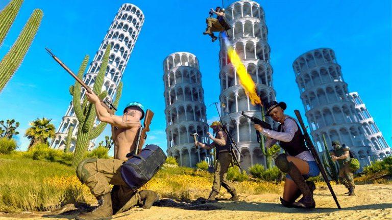 CRSED: F.O.A.D. – Les joueurs s'apprêtent à mettre les gaz