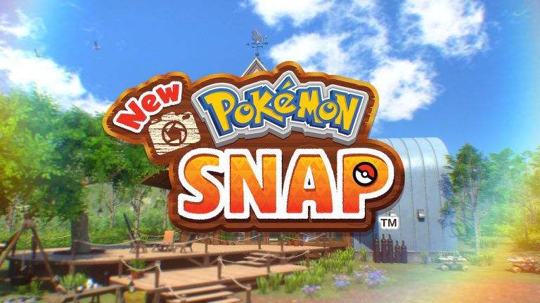 TEST – New Pokémon Snap