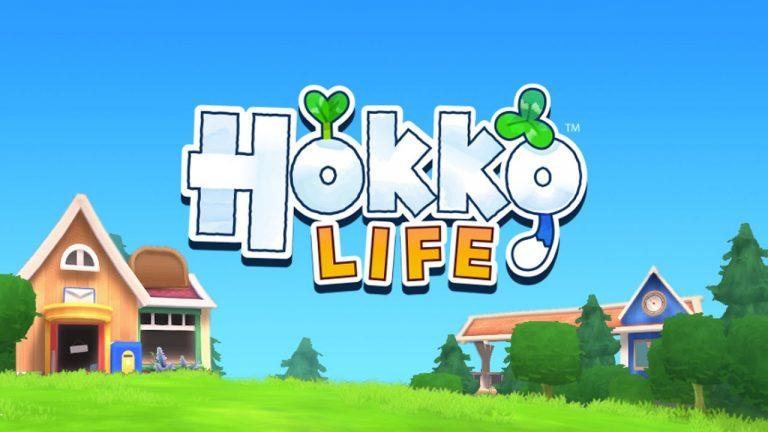 Hokko Life – Une date de sortie pour l'accès anticipé