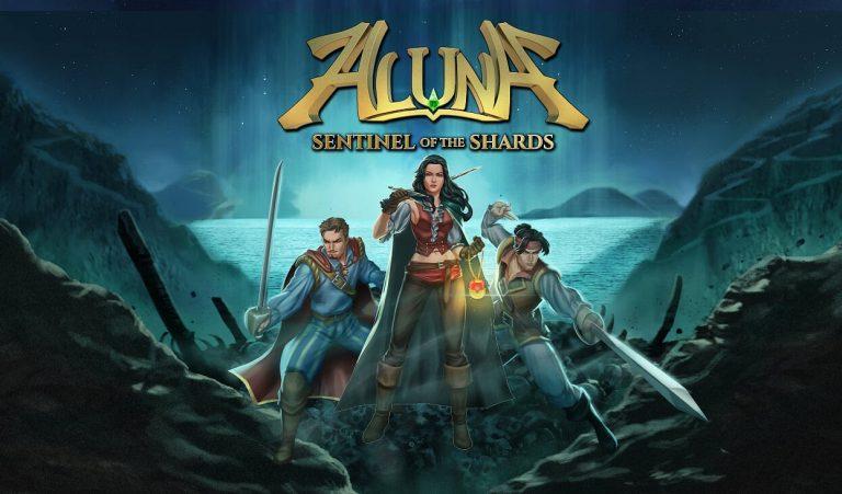 Aluna : Sentinel of the Shards – Découvrez la mythologie Inca le 26 mai sur PC et Nintendo Switch