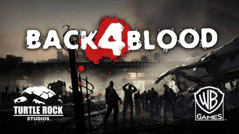 Back 4 Blood – Une bêta ouverte sur consoles et PC et une vidéo dévoilée