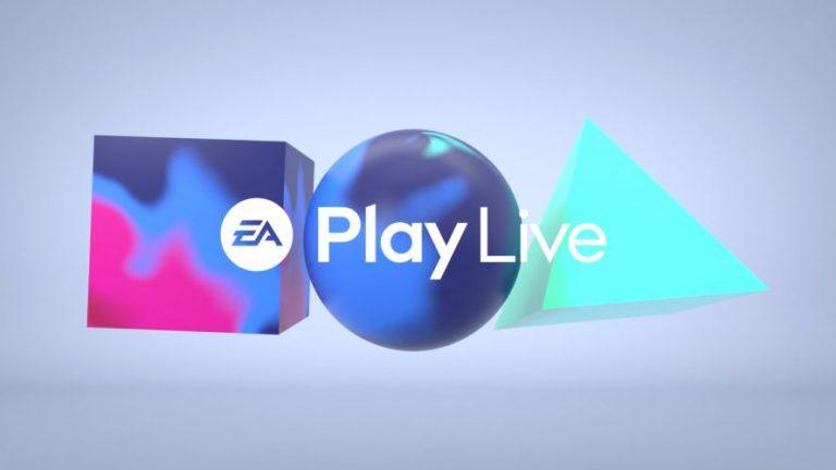 EA Play Live – Nous connaissons la date de la conférence