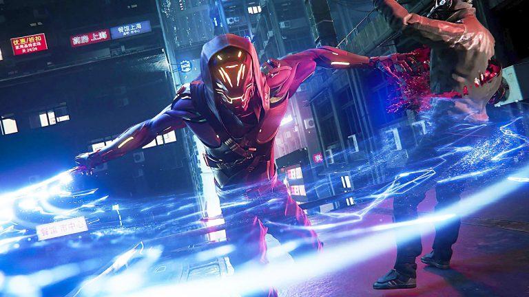 Ghostrunner 2 – Annoncé sur PS5, Xbox Series et PC