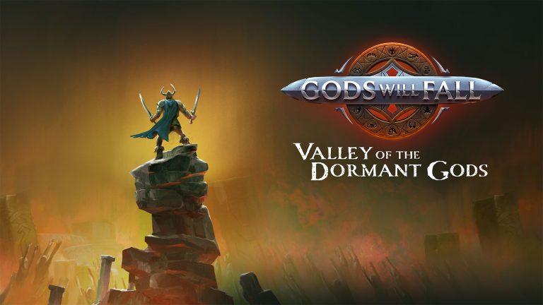 Gods Will Fall – Le premier DLC disponible aujourd'hui