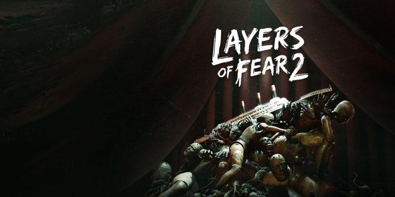 Layers of Fear 2 – Le jeu va voir le jour sur la Nintendo Switch