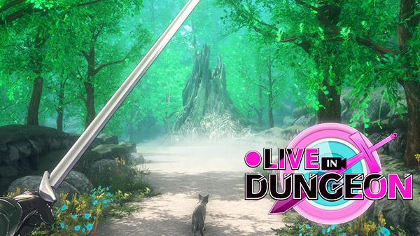 Live In Dungeon – Streamez votre exploration de donjons