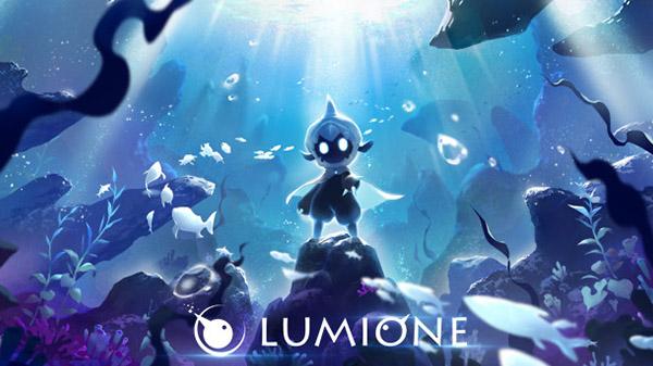 Lumione – Annoncé sur Nintendo Switch et PC