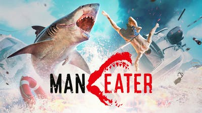 TEST – Maneater