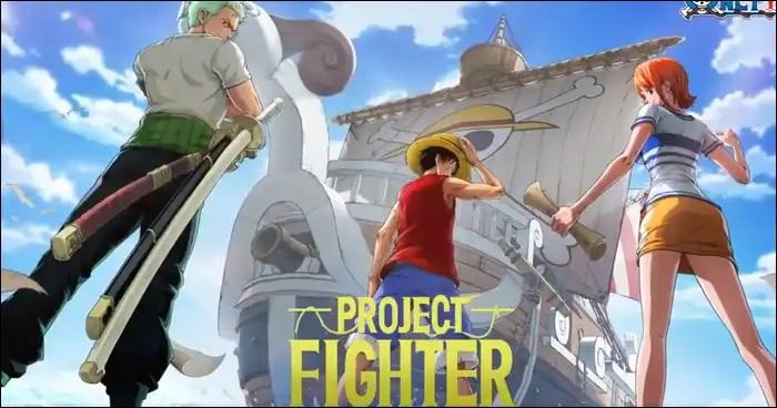 One Piece – Un nouveau jeu va arriver sur mobile ?
