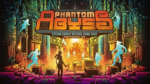 Phantom Abyss – Le pillage commence en juin!