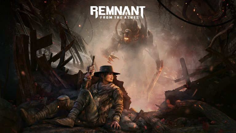 Remnant : From the Ashes – Mise à jour pour les consoles next-gen