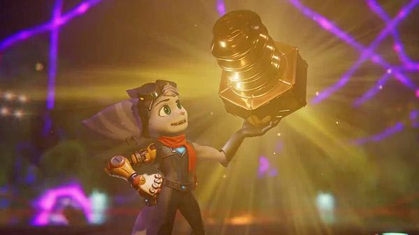 Ratchet & Clank: Rift Apart – Le jeu est officiellement «Gold»