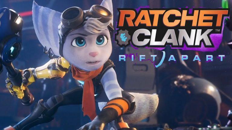 Ratchet & Clank: Rift Apart – Nous connaissons le poids du jeu ainsi que la date de pré-téléchargement