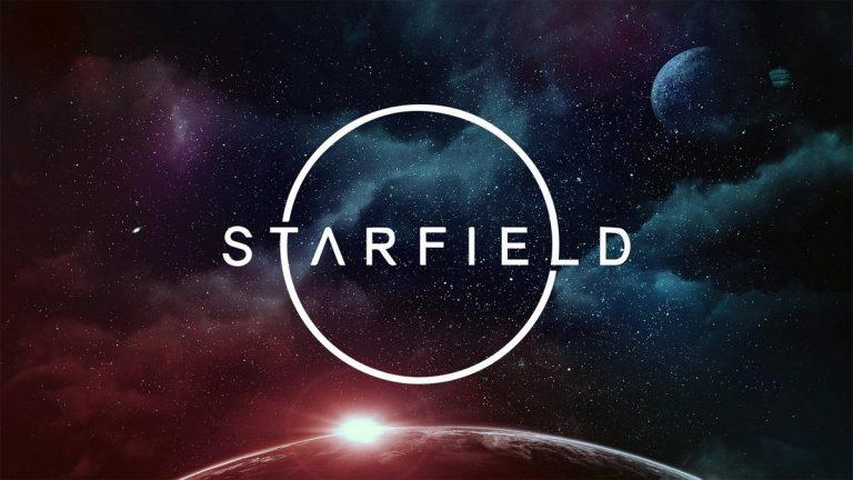 Starfield – Une possible sortie du jeu dès l'année prochaine ?