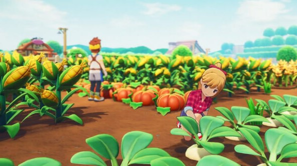 Story of Seasons – Un premier trailer pour la version mobile du jeu