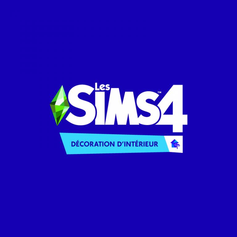 Les Sims 4 – Décoration d'intérieur est maintenant disponible