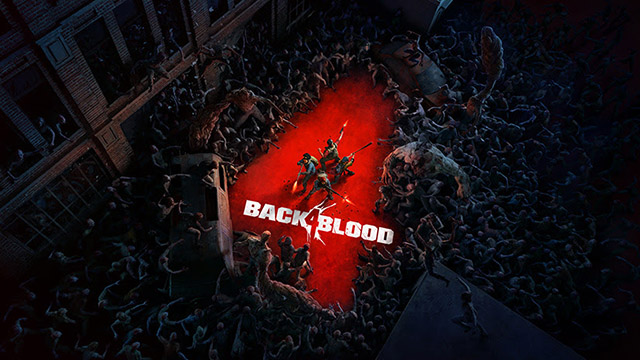 Back 4 Blood – Un système de cartes innovant