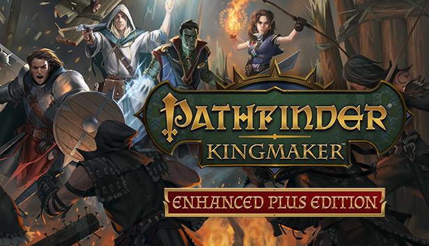 Pathfinder : Kingmaker – La version Enhanced Plus Edition est désormais disponible sur l'Epic Game Store !
