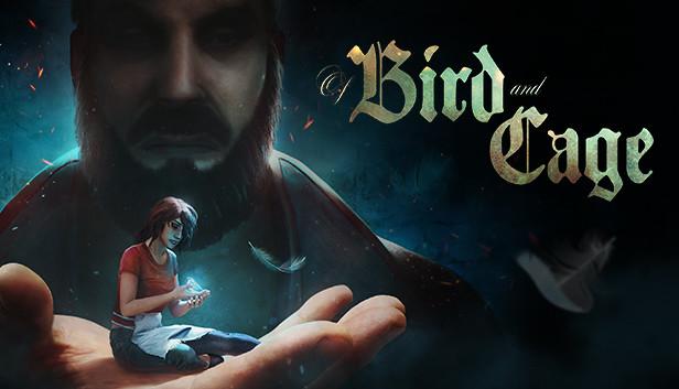 Of Bird and Cage – Découvrez la puissance de la musique métal comme jamais auparavant