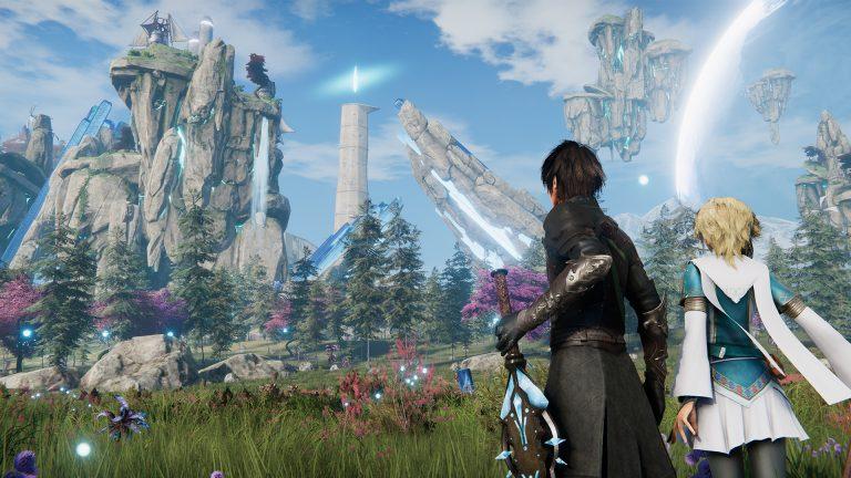 Edge of Eternity – Nouvelle vidéo de gameplay pour le jeu