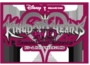 KH Dream Drop Distance