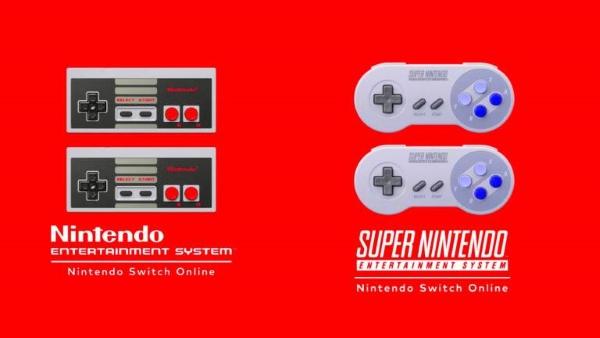 Nintendo Switch Online – Trois nouveaux jeux arrivent ce mois-ci!