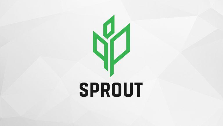 E-Sport – L'équipe Sprout annonce un nouveau partenaire !