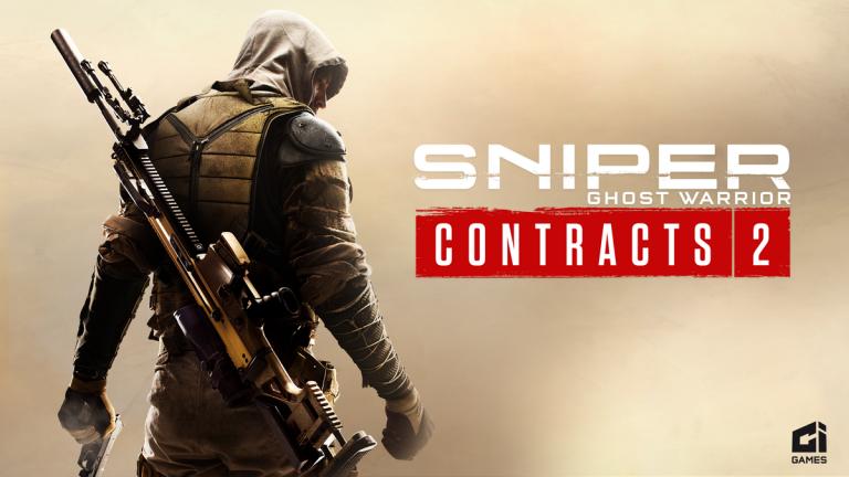 Sniper Ghost Warrior Contracts 2 – Nouveau trailer de gameplay !