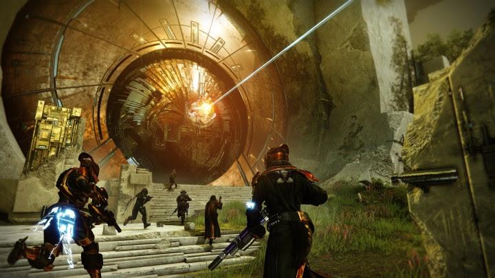 Destiny 2 – Le Caveau de Verre est maintenant disponible