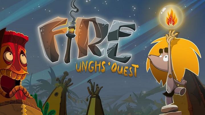 Fire : Ungh's Quest – Le jeu amène l'âge de pierre sur Nintendo Switch dès aujourd'hui