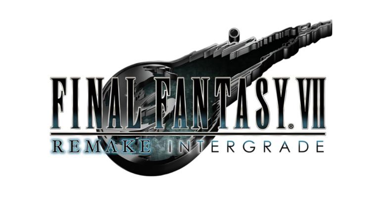 Final Fantasy VII Remake Intergrade – Des nouvelles images !