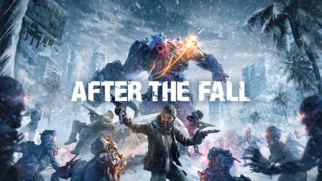After the Fall – Le titre se dévoile dans un trailer consacré aux combats et aux ennemis