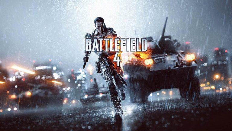 Amazon Prime Gaming – Battlefield 4 est gratuit !