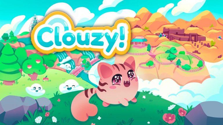 Clouzy! – Devenez fermier des nuages !