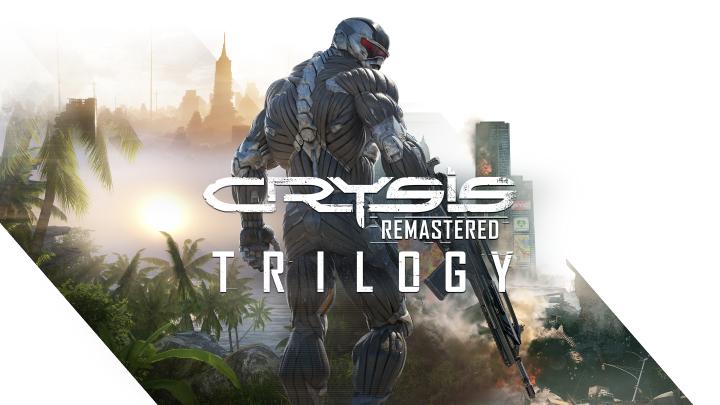 Crytek – La firme donne des nouvelles de Crysis Remastered et Crysis Remastered Trilogy