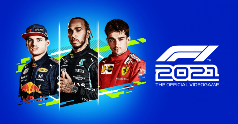 F1 2021 – Les meilleurs graphismes Next-gen !