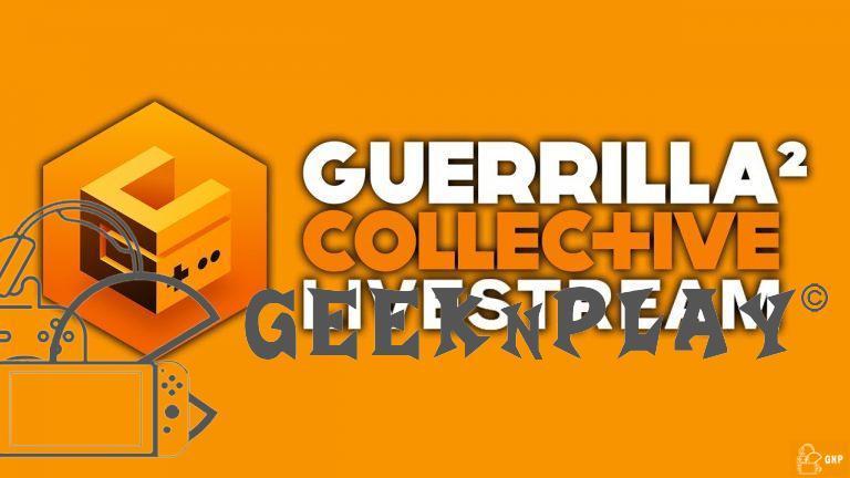 [E3 2021] The Guerrilla Collective Showcase #2 – Le résumé de l'évènement !
