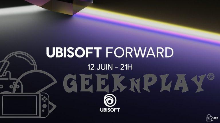 [E3 2021] Ubisoft Forward – Le résumé de l'évènement !