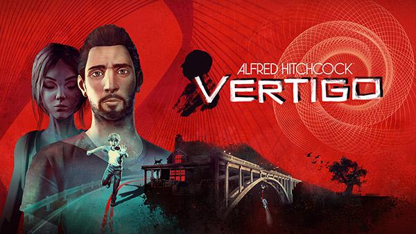 Alfred Hitchcock – Vertigo – Une aventure narrative sur tous les supports.