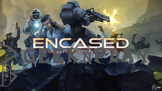 Encased – Le jeu dévoile son histoire dans un tout nouveau trailer !