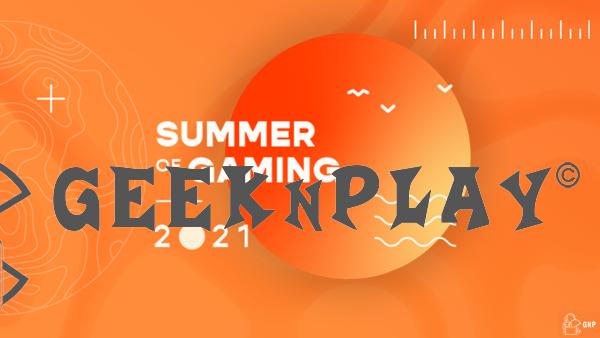 [E3 2021] Summer of Gaming : IGN Expo 2021 – Le résumé de la conférence