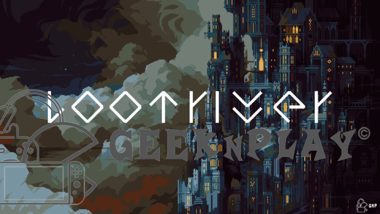 Loot River – Le rogue-like qui réussit à fusionner Tetris et Dark Souls