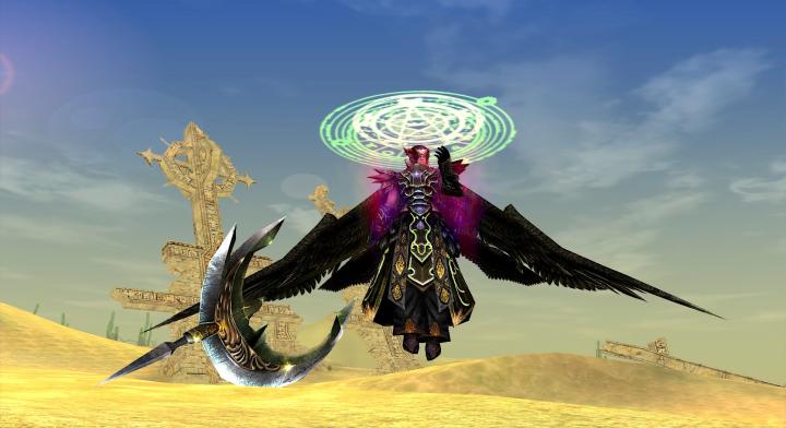 Shaiya – Une mise à jour importante pour le MMO fantastique de gamigo