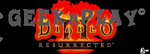 Diablo II: Resurrected – Les portes de l'Enfer s'ouvriront le 23 septembre