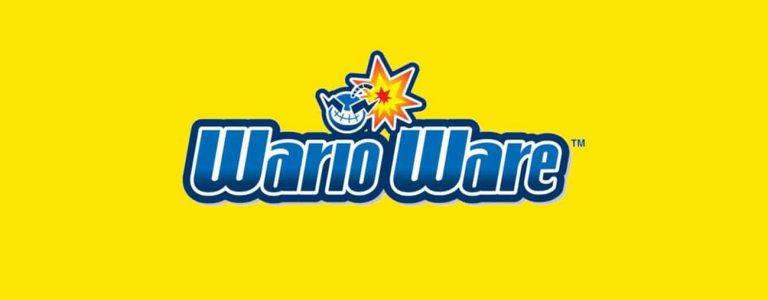WarioWare – La saga bientôt de retour ?