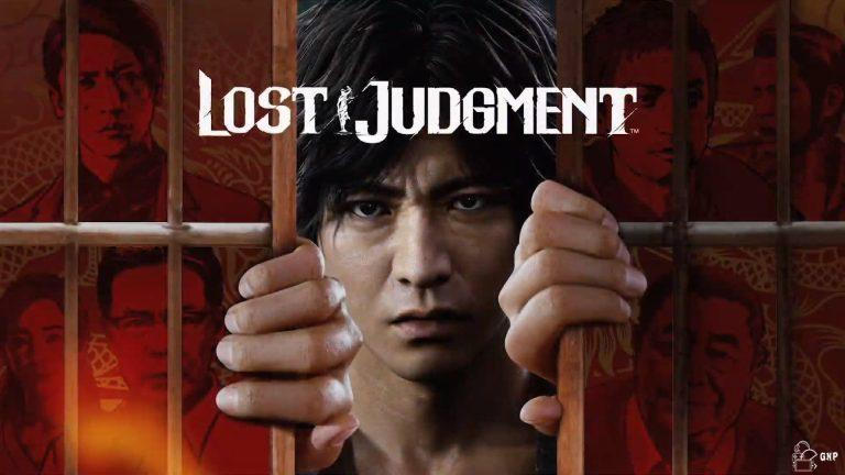 Lost Judgment – Découvrez les techniques de détective de Yagami !
