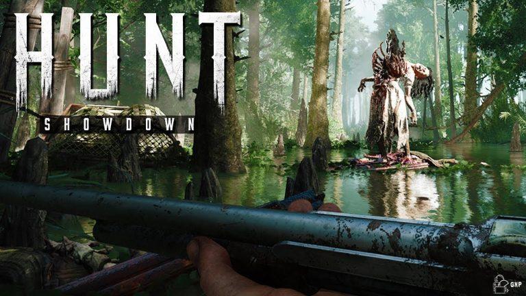Hunt: Showdown – La nouvelle carte est désormais disponible sur PC !